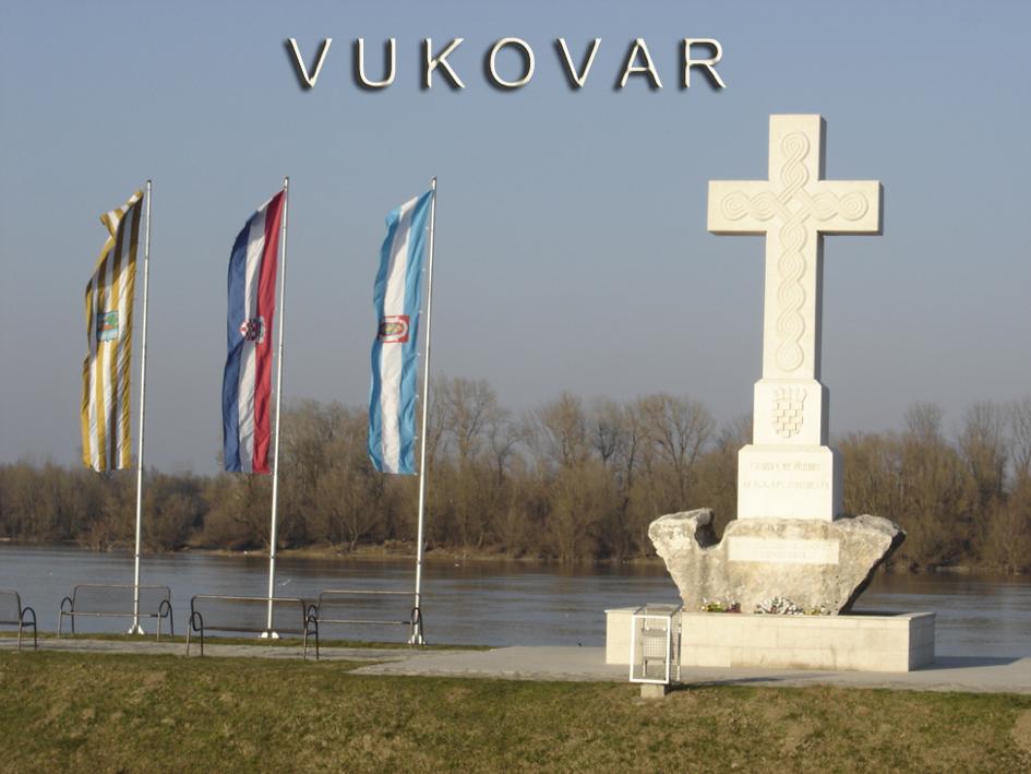 Vukovar, 7. studeni 2020.