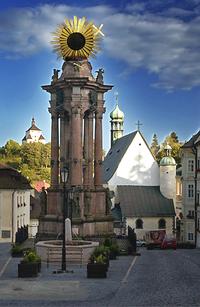 Slovačka – putovanje u manje poznati grad – Bansku Štiavnicu – i Bratislavu