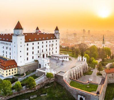 Advent u Bratislavi – 2 dana – Garantirani polasci