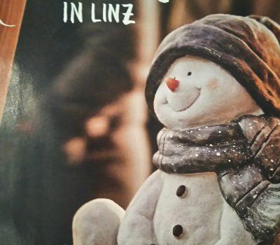Advent u Linzu i malim austrijskim gradićima! 4.-5. prosinca