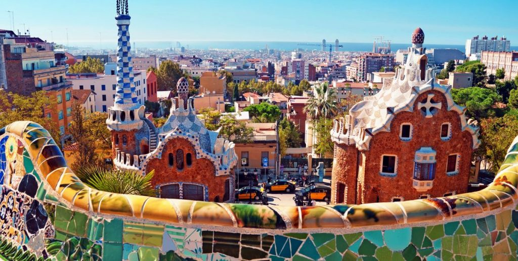 BARCELONA – 4 dana zrakoplovom                       Garantirani polasci!