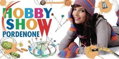 Hobby Show – Pordenone – odličan sajam za kreativce