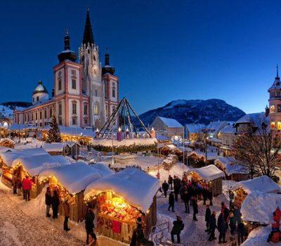Mariazell i Graz, 15. prosinca          Garantirani polazak
