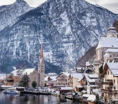 Slikoviti i romantični Advent na jezerima Austrije, Garantirani polazak