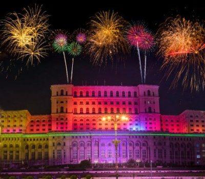 Nova godina u Bukureštu i Transilvaniji, Garantirani polazak