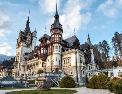 5 DANA NA ISTOKU EUROPE, Beograd-Đerdap-Bukurešt