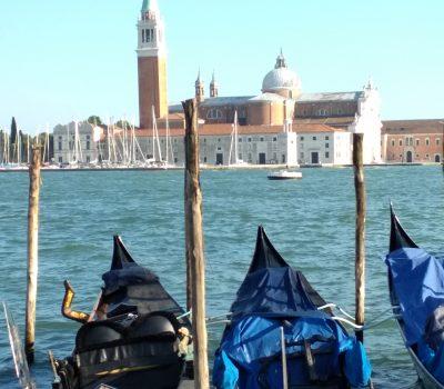 Venecija karneval, 1 dan
