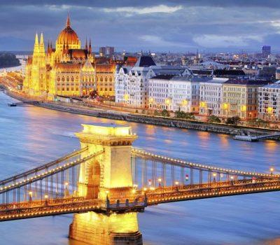 Budimpešta – Balaton