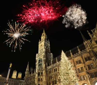 Nova godina München – 3 dana autobusom