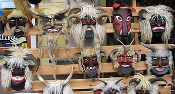 Karneval u Mohaču – Mađarskoj, NOVI PROGRAM