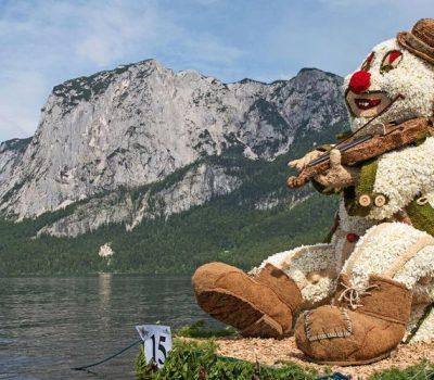 Austrijska jezera i festival narcisa, 23.-24. svibnja  Garantirani polazak