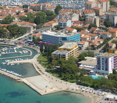 Biograd,Hotel Kornati ****